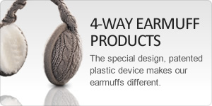 4-WAY EARMUFF PRODUCTS